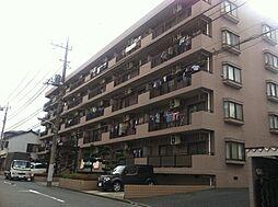 オンセイマンション[5階]の外観