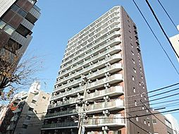 レジディア上野御徒町[6階]の外観