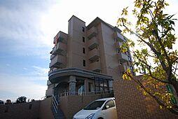 シャルマン塔原[303号室]の外観
