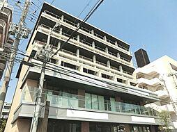 UNO武庫之荘[6階]の外観