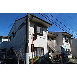 静岡県静岡市清水区高橋5丁目の賃貸アパートの外観