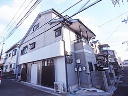 忍ヶ丘ハイツ[1階]の外観