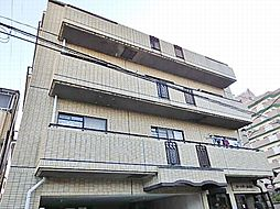 コートドール小西[3階]の外観