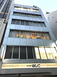 【敷金礼金0円!】山手線 新橋駅 徒歩4分