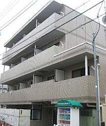 ルーブル新宿西落合[108号室]の外観