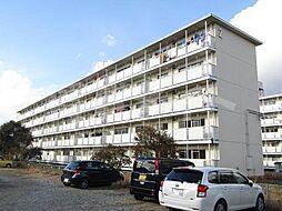 ビレッジハウス名張 2号棟[2階]の外観