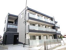 リブリ・武蔵浦和[1階]の外観
