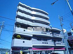 T's Court TOKUYA[4階]の外観