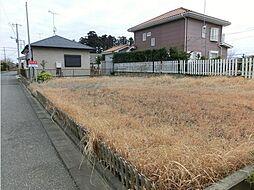 鹿島大野駅 1.1万円