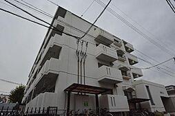 名栄ビル[2階]の外観