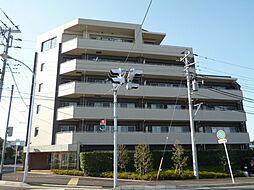 ホビアル・フェンテ[3階]の外観