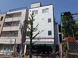 寺川ビル[301号室]の外観
