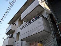 プレシャスハイムハシヅメ[3階]の外観