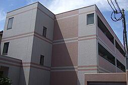 リメーン・II 208号室[2階]の外観