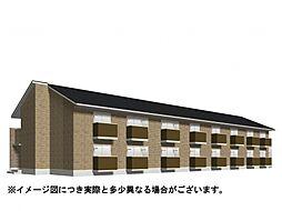 (仮)ウィット山口東京理科大[207号室]の外観