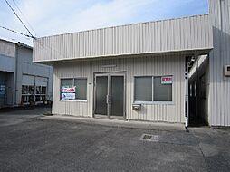 米子市旗ヶ崎7丁目事務所