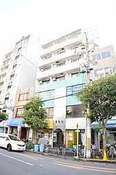 シティマインド[5階]の外観