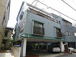 有田[2階]の外観
