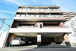 オークワン[4階]の外観