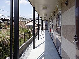 兵庫県相生市千尋町の賃貸アパートの外観