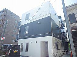 京王相模原線 京王稲田堤駅 徒歩4分の賃貸アパート