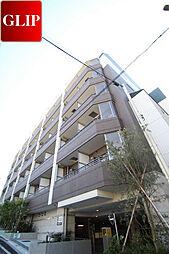 ザ・パークハビオ横浜山手[3階]の外観