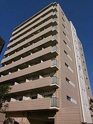 スプランディッド大阪WEST[703号室]の外観