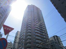 ベルファース大阪新町[810号室]の外観