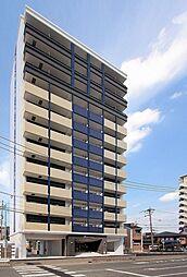 エンクレスト吉塚駅前Ⅱ[8階]の外観