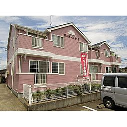 石岡駅 4.1万円