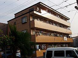 プラザエノモト2[4階]の外観