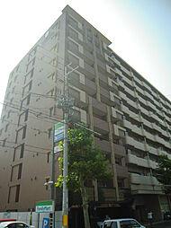 ライジングコート京都西院フロンティア[704号室]の外観