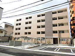 大阪府八尾市本町7丁目の賃貸マンションの外観