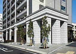 グランド・ガーラ横濱元町[906号室]の外観