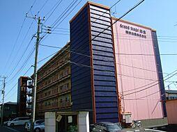 グランドステージ白金[5階]の外観