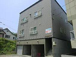 オータムシャトー[1階]の外観