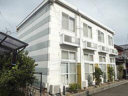 JR東海道・山陽本線 高槻駅 バス9分 南平台東下車 徒歩3分の賃貸アパート