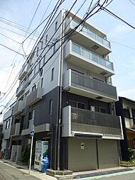 神奈川県小田原市栄町1丁目の賃貸マンションの外観
