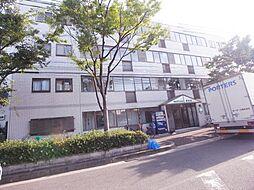 WESTヒルズ岸和田[2階]の外観