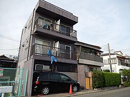 北沢江の木ビル[2階]の外観