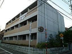 ANNEX大岡山[106号室]の外観