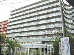 神奈川県横浜市西区平沼2丁目の賃貸マンションの外観