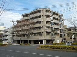 東京都江戸川区南葛西7丁目の賃貸マンションの外観