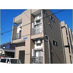 上飯田駅 0.6万円
