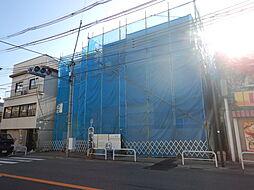 フジパレス京阪北本通