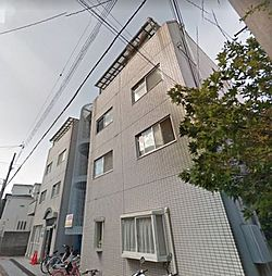 ヤマモトマンション[3階]の外観