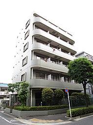 東京都江戸川区西葛西3丁目の賃貸マンションの外観