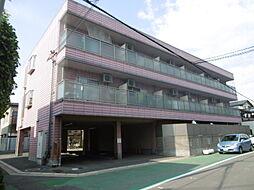 プリムローズ・八戸ノ里 206号室[2階]の外観