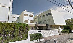 名古屋市立蓬来小学校…約450m
