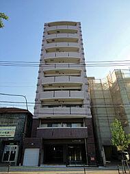 レクオス朋[4階]の外観